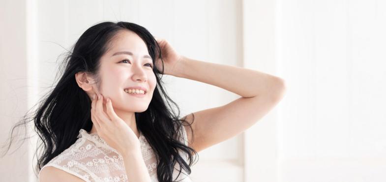ナイトブラ研究 「tu-hacci 育乳ナイトブラLight」の利用レビュー(バスト下垂で悩む産後30代研究員:mi)